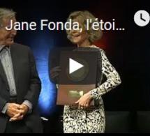 Jane Fonda, l'étoile du Festival Lumière