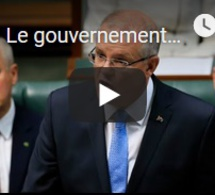 Le gouvernement australien demande pardon aux victimes de pédophilie