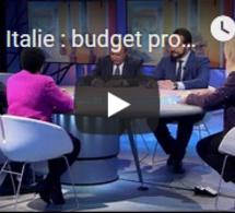 Italie : budget provocateur ou déficit démocratique ?