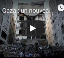Gaza : un nouveau cessez-le-feu entre le Hamas et Israël ?
