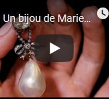 Un bijou de Marie-Antoinette pulvérise tous les records