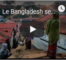 Le Bangladesh se prépare à renvoyer des Rohingyas en Birmanie