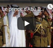 Le prince d'Abu Dhabi à Paris : les ONG demandent à Macron de ne pas oublier le Yémen