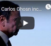 Carlos Ghosn inculpé à Tokyo pour dissimulation de ses revenus chez Nissan