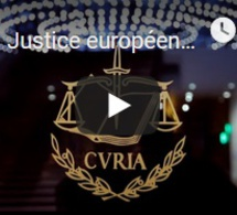 Justice européenne : le Royaume-Uni peut décider seul de renoncer au Brexit