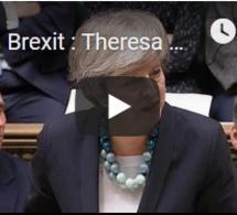 Brexit : Theresa May demande des garanties à l'UE
