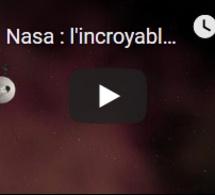 Nasa : l'incroyable voyage d'une sonde lancée en 1977