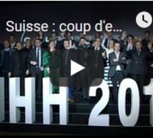 Suisse : coup d'envoi de la 29e édition du Salon international de la Haute Horlogerie