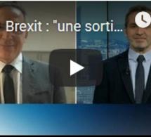 """Brexit : """"une sortie pure et dure serait une catastrophe économique"""""""