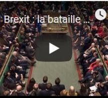 Brexit : la bataille du plan B commence