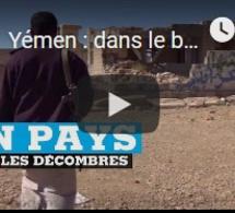 Yémen : dans le bastion des Houthis