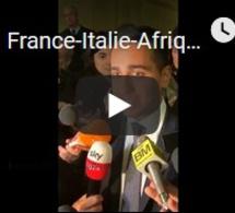 France-Italie-Afrique : les mots qui fâchent
