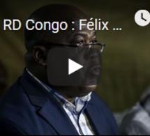 RD Congo : Félix Tshisekedi débute son mandat dans l'ombre de Joseph Kabila