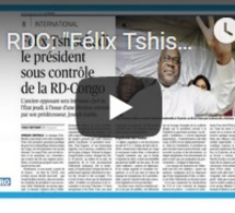 Revue de presse internationale