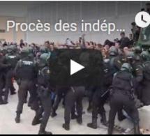 Procès des indépendantistes catalans : la question catalane au coeur des débats