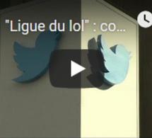 """""""Ligue du lol"""" : comment lutter contre le harcèlement en ligne ?"""