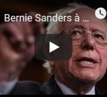 Bernie Sanders à nouveau candidat pour la présidentielle américaine de 2020
