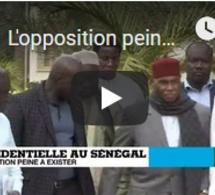 L'opposition peine à exister au Sénégal