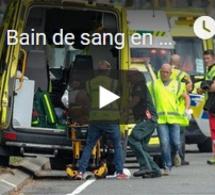 Bain de sang en Nouvelle-Zélande : 40 morts dans des attentats contre des mosquées