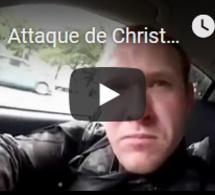 """Attaque de Christchurch : le tireur, un Australien, """"extrémiste de droite"""""""