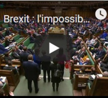 Brexit : l'impossible vote ?