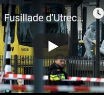 Fusillade d'Utrecht : les motivations du tueur restent indéterminées