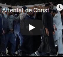 Attentat de Christchurch : les premières victimes musulmanes inhumées
