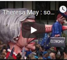 Theresa May : son poste contre un accord de Brexit ?