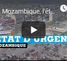 Mozambique, l'état d'urgence