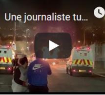 Une journaliste tuée en Irlande du Nord lors d'affrontements