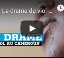Le drame du viol au Cameroun