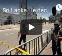 Sri Lanka : le décompte macabre