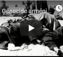 Génocide arménien : entre 1,2 million et 1,5 million de personnes assassinées