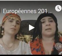 Européennes 2019 : des sorcières combattent la corruption en Roumanie