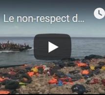Le non-respect des quotas de migrants devant la justice européenne