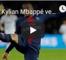 """Kylian Mbappé veut """"plus de responsabilités"""" au PSG... ou ailleurs"""