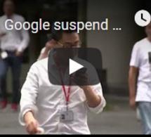 Google suspend ses liens commerciaux avec Huawei