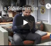 La Slovénie mise sur le bitcoin et la blockchain pour sortir du lot dans l'UE