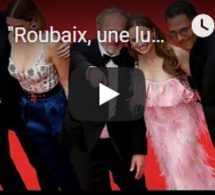 """""""Roubaix, une lumière"""", un polar français ancré dans le réel"""