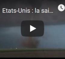 Etats-Unis : la saison des tornades bat son plein