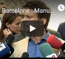 arcelone : Manuel Valls essuie un revers cuisant aux municipales