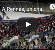 A Rennes, un chant féministe pendant un match de Coupe du monde