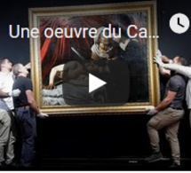 Une oeuvre du Caravage bientôt aux enchères à Toulouse