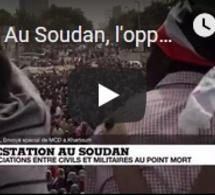 Au Soudan, l'opposition appelle à de nouveaux rassemblements nocturnes