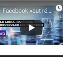 Facebook veut révolutionner le paiement avec la Libra