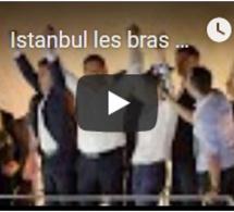 Istanbul les bras ouverts à l'opposition et à Imamoglu
