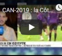 CAN-2019 : la Côte d'Ivoire, la Tunisie et le Mali entrent en piste