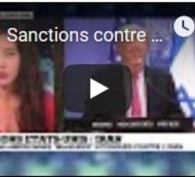 """Sanctions contre l'Iran : """"Donald Trump préfère mettre la pression économiquement sur l'Iran"""""""