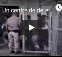 Un centre de détention de mineurs fait scandale aux Texas