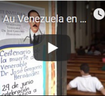 Au Venezuela en crise, les médecines parallèles ont la cote